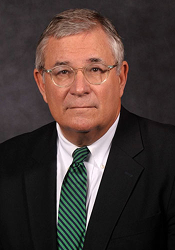 Howard H. Vogel, Mediator, Knoxville, Tennessee.