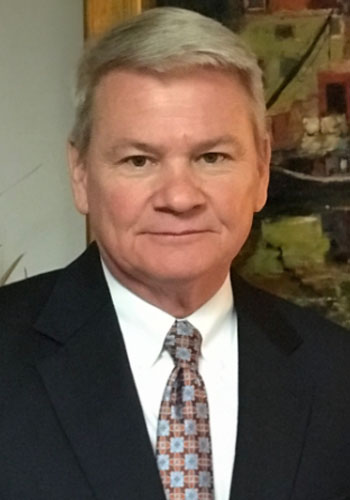 Mark S. LeVan, Mediator, Nashville, Tennessee.